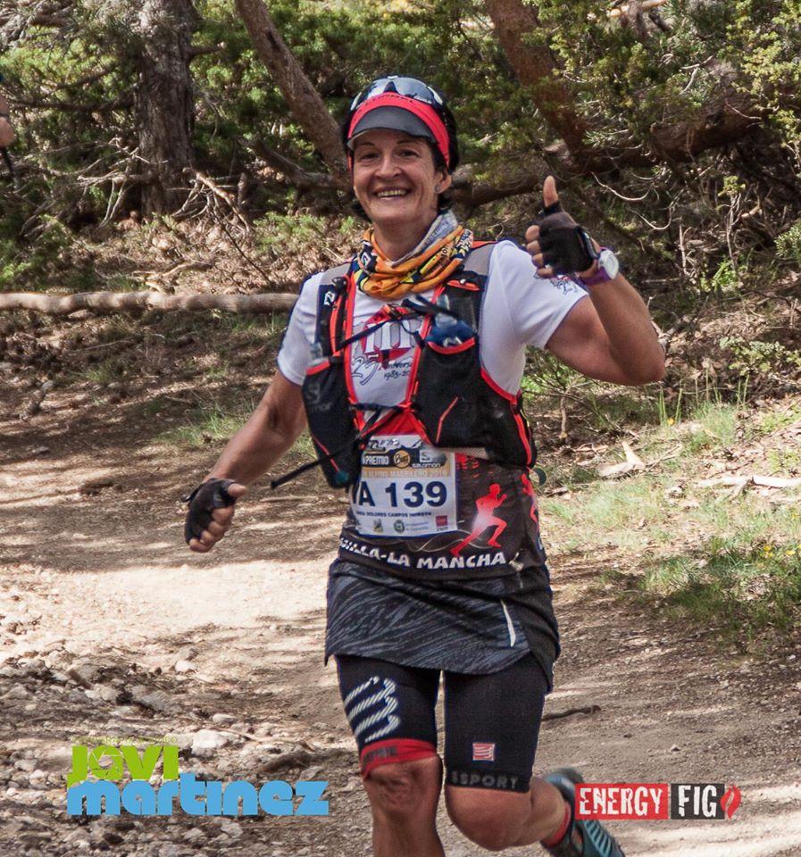 Maratón Alpino Madrileño2016