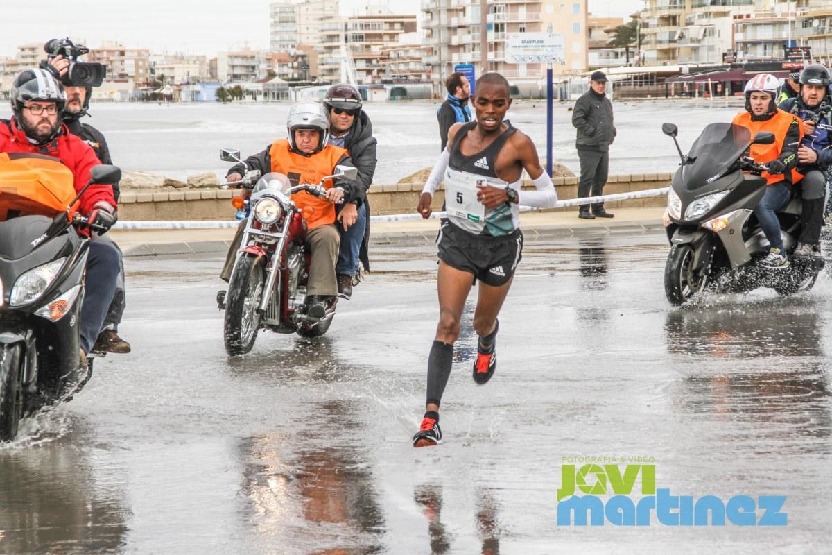 Fotos por Santa Pola (Media Maratón 2017)